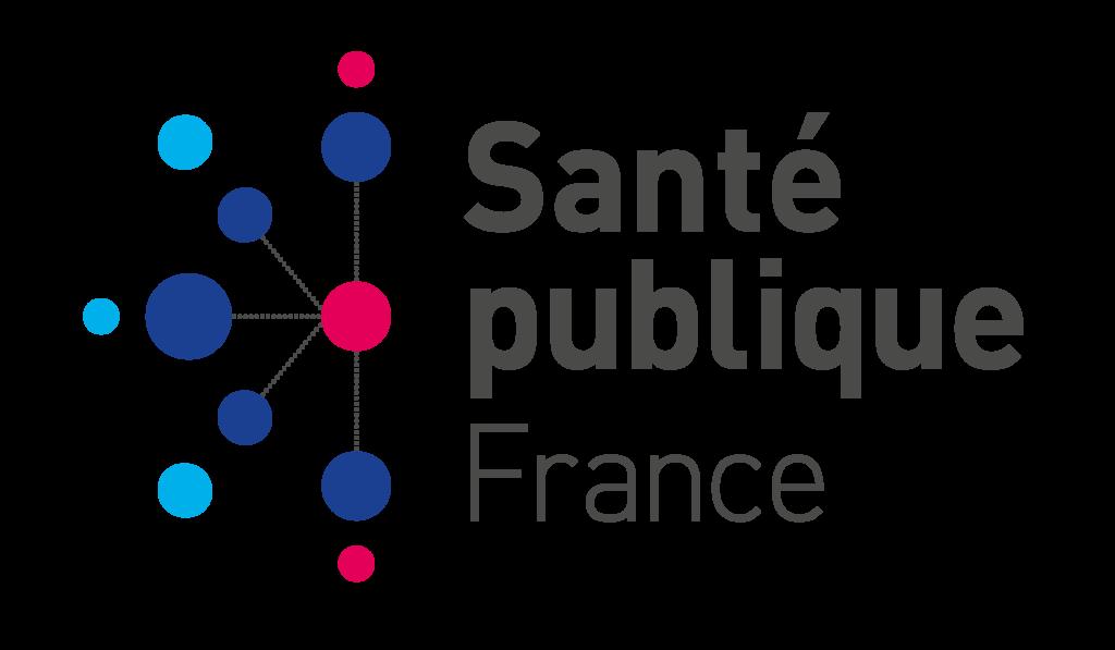 Logo Sante publique france
