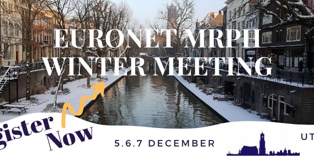Meeting d'Hiver  2019 Euronet | Utrecht