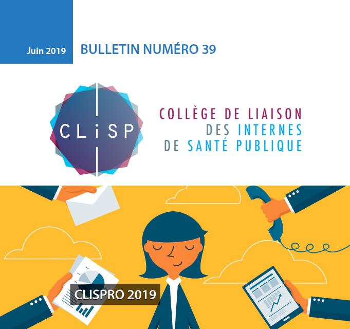 Bulletin 39 – Juin 2019