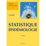 Statistiques - épidémiologie