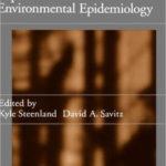 Topics in Environmental Epidemiology