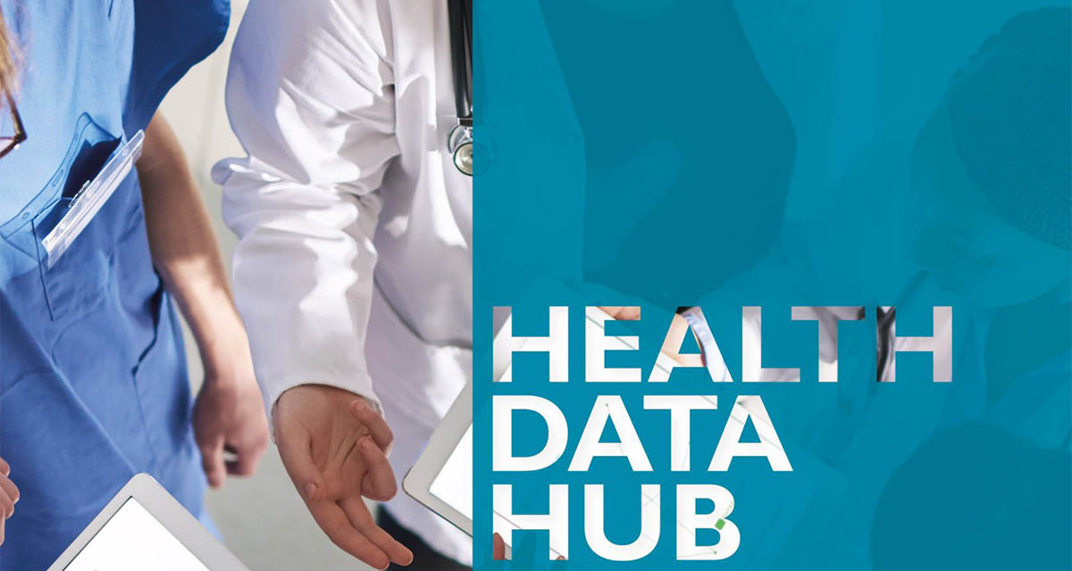 Colloque Health Data Hub | 9 décembre 2020 | Dématérialisé