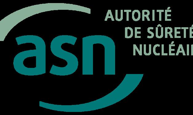 Médecin inspecteur de santé publique (MISP) | Autorité de sûreté de nucléaire | Vincennes (94)