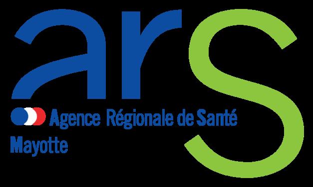 Conseiller-ère médical-e   ARS Mayotte   Mamoudzou (976)