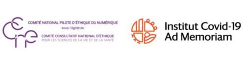 Colloque « Numérique et Pandémie. Les enjeux d'éthique un an après »  |  11 juin 2021 | Visioconférence