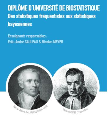 DU de Biostatistique | Strasbourg